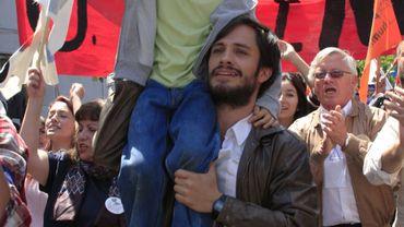 """Le vent de la liberté soufflera sur le Chili de Pinochet dans """"No"""", attendu mercredi 6 mars dans les cinémas hexagonaux"""