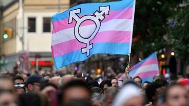 Aux Etats-Unis, offensive conservatrice contre les jeunes transgenres. Photo d'illustration