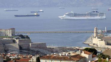 Le capitaine américain d'un navire de croisière doit être jugé le 8 octobre 2018 à Marseille pour avoir enfreint les normes antipollution de l'air, une première judiciaire.