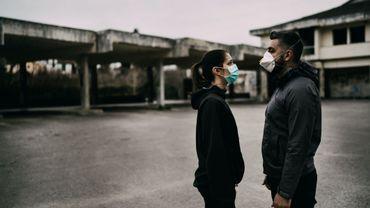Coronavirus: l'amour en temps de pandémie, ce n'est pas facile tous les jours