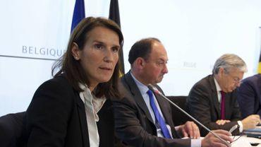 La nouvelle ministre du Budget Sophie Wilmes va expliquer les nombreux changements dans l'impôt des personnes physiques décidés par le gouvernement fédéral.