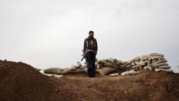 Deux nouveaux journalistes enlevés en Syrie