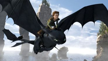 """Dragons : The Hidden World"" sortira en mars 2019 aux Etats-Unis."