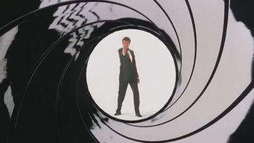 Le générique mythique de tout bon James Bond