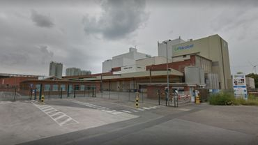 L'usine de Schoten va fermer.