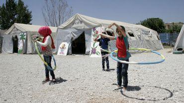 Le gouvernement fédéral propose à la famille syrienne une solution d'accueil humanitaire au Liban