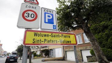 La délivrance d'un permis d'urbanisme à l'ambassade de Chine fâche Woluwe-Saint-Pierre