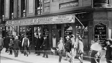 Comment vivait-on à Paris pendant la Première Guerre Mondiale ?