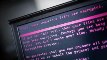 Un ransomware est un programme malveillant