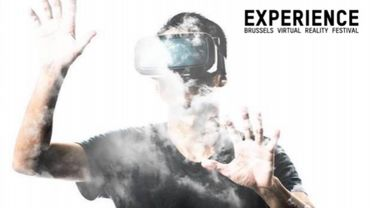 Experience : le festival bruxellois de la réalité virtuelle a besoin de vous !