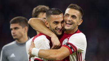 L'Ajax en barrages malgré quelques frayeurs, Porto et le Celtic éliminés
