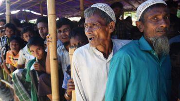 """Birmanie: Washington dénonce un """"nettoyage ethnique"""" contre les Rohingyas"""