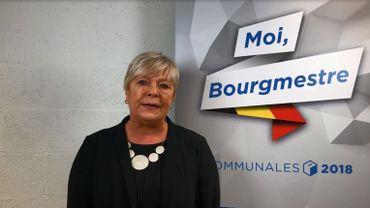 Flémalle: Isabelle Simonis a prêté serment ce lundi