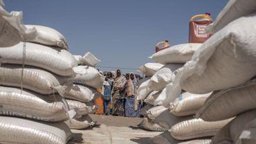 Nigeria: la famine menace des milliers de personnes