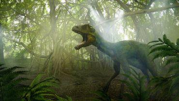 Les dinosaures auraient continué à prospérer sans l'astéroïde qui les a tués, selon les chercheurs