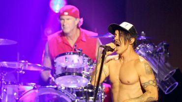 Les Red Hot Chili Peppers seront bientôt de retour avec un nouvel album