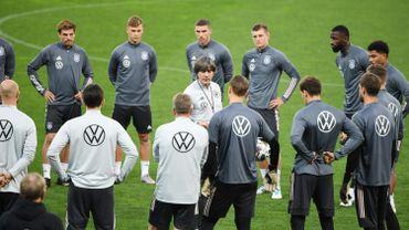 """Ligue des nations: Löw convoque 29 joueurs, maintient ses """"bannis"""" à l'écart"""