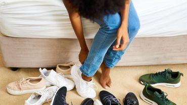 4 sneakers à avoir dans son dressing.