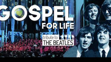 Gospel For Life revient ce dimanche à Tournai