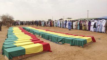 Mali: 14 morts au sein d'un groupe pro-gouvernemental, trois jours après l'attentat de Gao