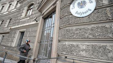 Autriche: ouverture du procès de deux sympathisants djihadistes