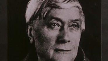 Il y a 70 ans disparaissait Maurice Maeterlinck
