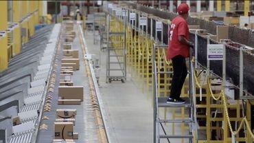 L'empire caché d'Amazon à voir dans Doc shot