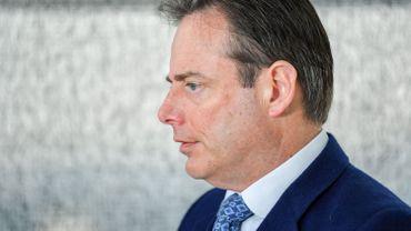 """Bart De Wever: """"Les juifs évitent les conflits. C'est la différence avec les musulmans"""""""