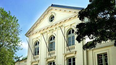 Théâtre royal du Parc, Bruxelles