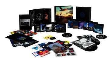 Nouvelle collection Pink Floyd