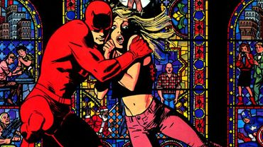 """""""Daredevil"""" ne reviendra pas au cinéma mais à travers une série relayée en 2015 par Netflix"""