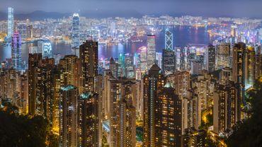Une mégapole comme Hong Kong va-t-elle voir le jour en Irlande?
