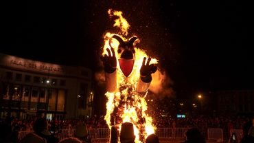 Nouveau parcours pour le carnaval de Charleroi