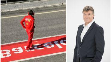 Retour à Barcelone où Ferrari avait dominé en hiver