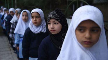En Afghanistan, une rentrée des classes hantée par la violence