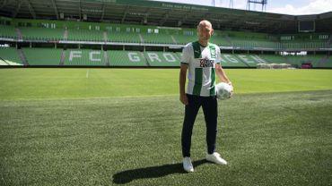 Retour postposé pour Robben!