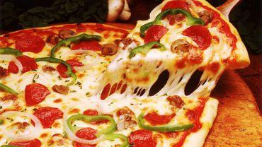 De la pizza au petit-déjeuner, mieux que des céréales?