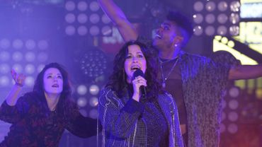 Alanis Morissettedévoile un nouveau single