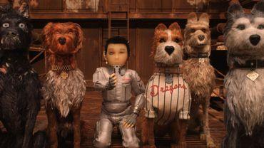 """""""L'Île aux chiens"""" de Wes Anderson sortira le 11 avril au cinéma"""