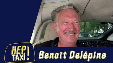 Benoît Delépine : entre facétie et audace