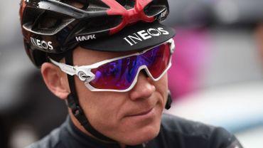 Froome veut revenir en 2020 pour gagner un 5e Tour de France