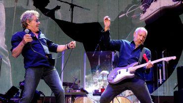 The Who rééditent l'album de l'an dernier