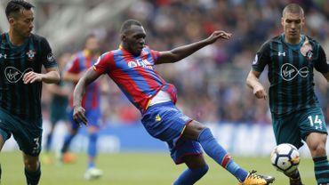 Benteke et Crystal Palace concèdent une défaite historique pour la première d'Hodgson