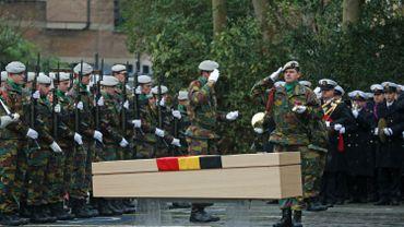 Leo Tindemans: de nombreuses personnalités assistent aux funérailles