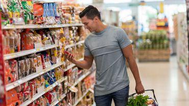 Un régime pauvre en graisses pourrait abaisser la testostérone chez l'homme
