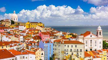 """Lisbonne a été récompensée par le prix de la """"Meilleure ville"""""""