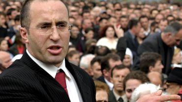 Ramsuh Haradinaj