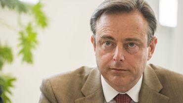 Bart De Wever prêt à des compromis sur la fiscalité