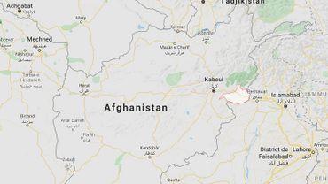 Quinze enfants perdent la vie dans des inondations en Afghanistan