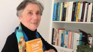 Marie-Claire Bergère